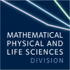 Division of Mathematical, Physical, and Life Sciences